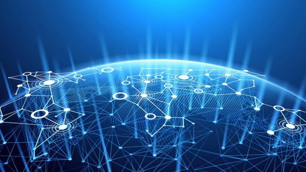 Avances de la tecnología hacia la descentralización