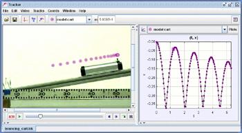 Resultado de imagen de tracker trayectorias