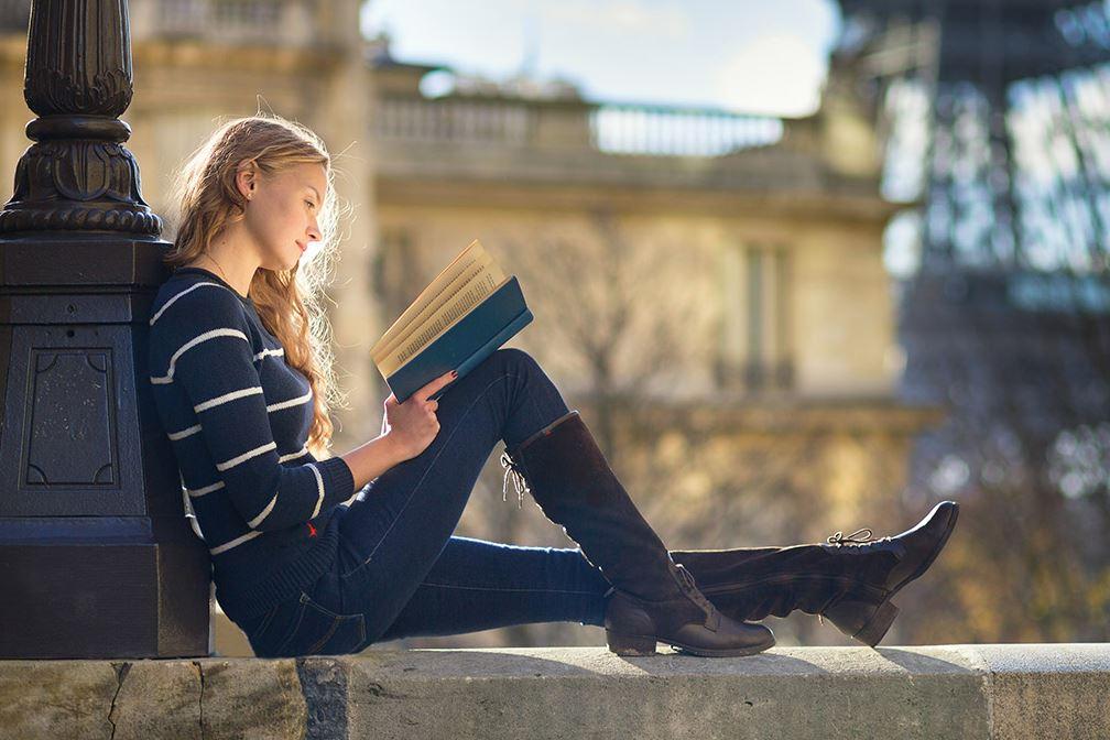 aprender frances en paris