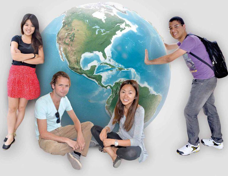 escuelas de español para extranjeros