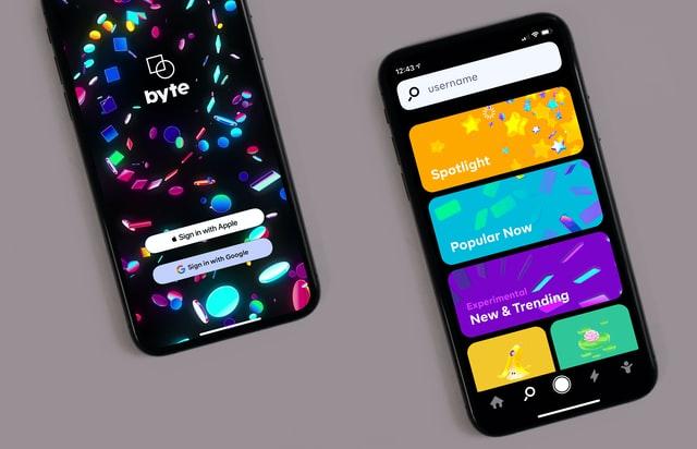 Desarrollo app móvil a medida
