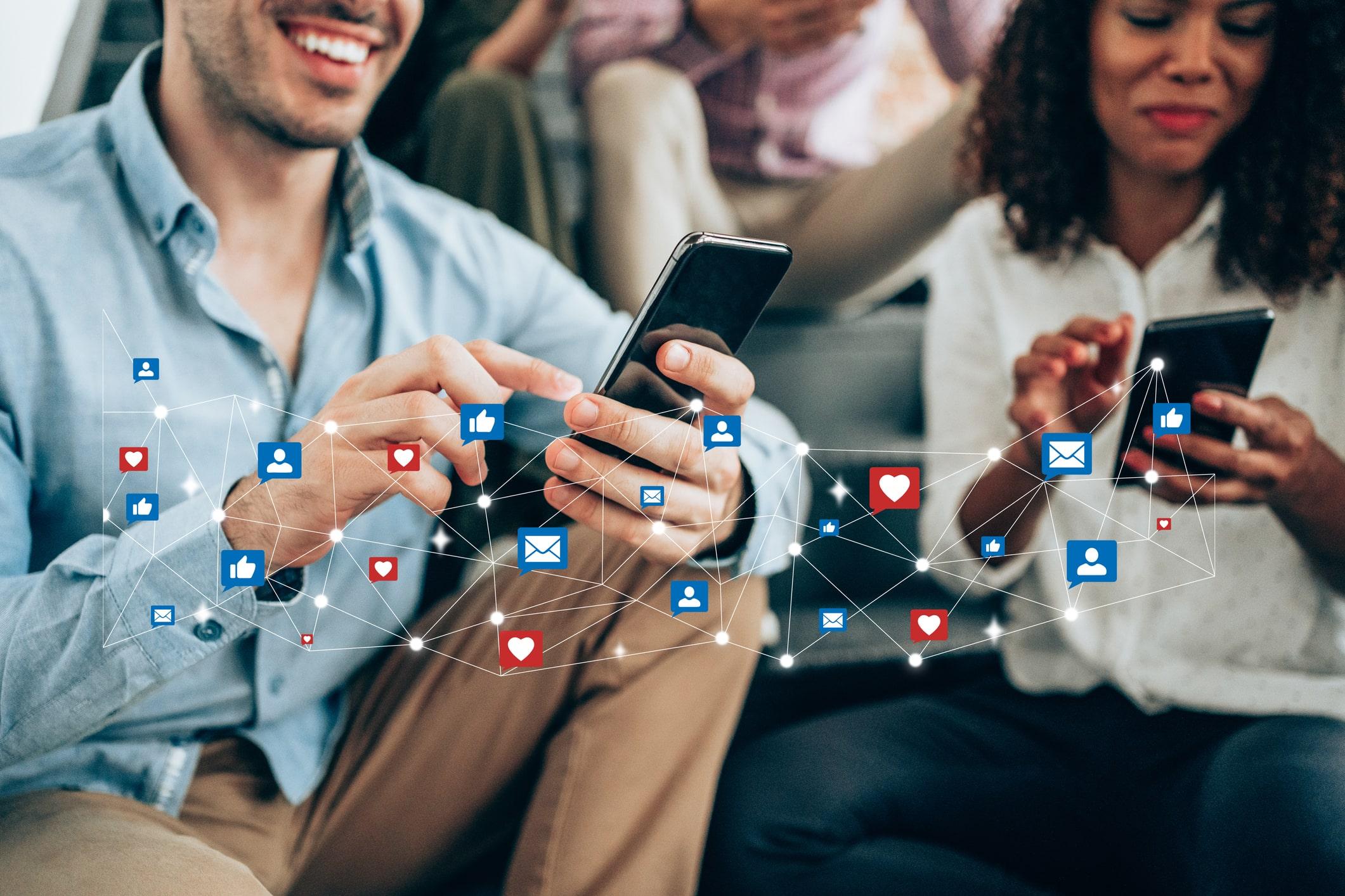 Alternativas a las redes sociales que todos conocemos