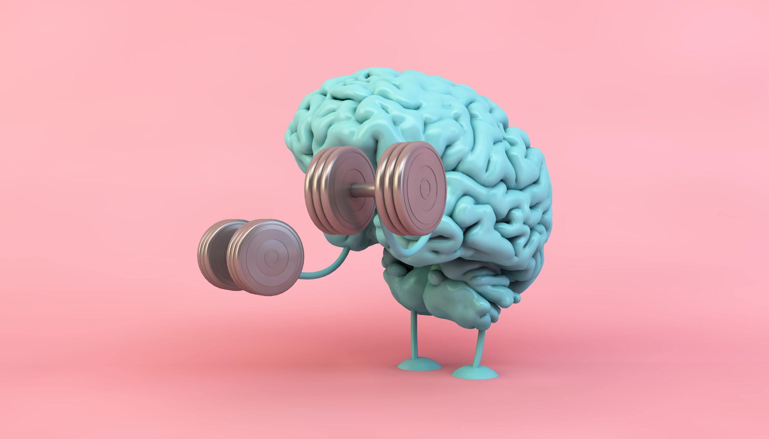 Consejos de salud para mejorar la oxigenación cerebral y la salud mental