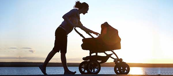 comparativa de cochecitos de bebe