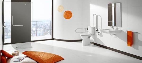 tapas WC elevadoras para discapacitados