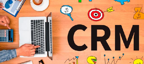 software crm