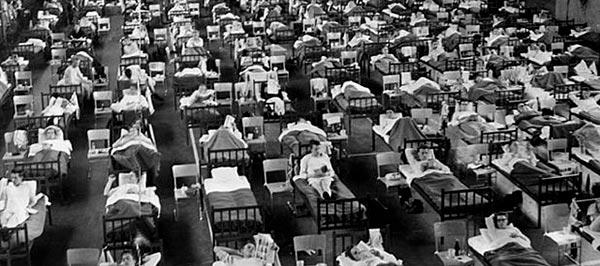 pandemias-historia
