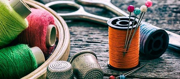 curso para aprender a coser