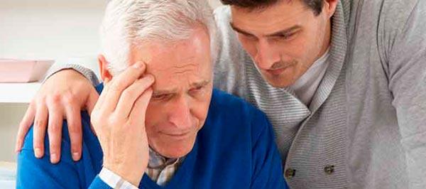 cuidados personas con demencia