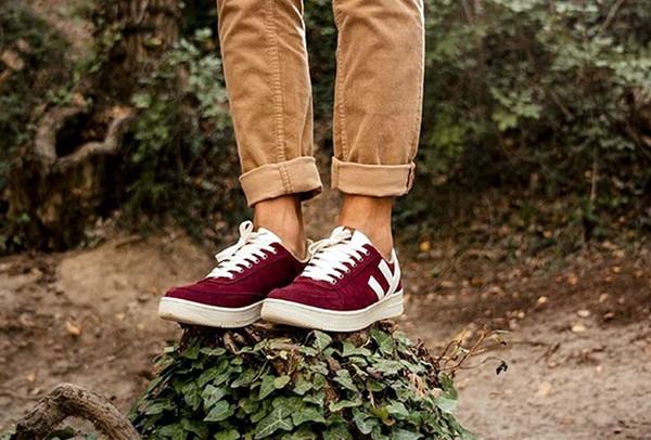 zapatos sostenibles