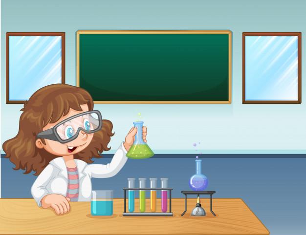 El laboratorio a las aulas de secundaria