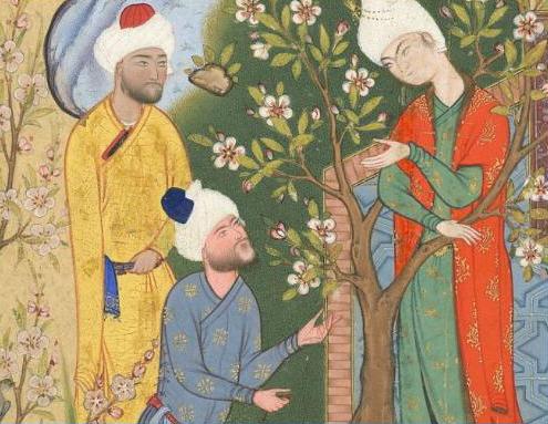 Islam 8