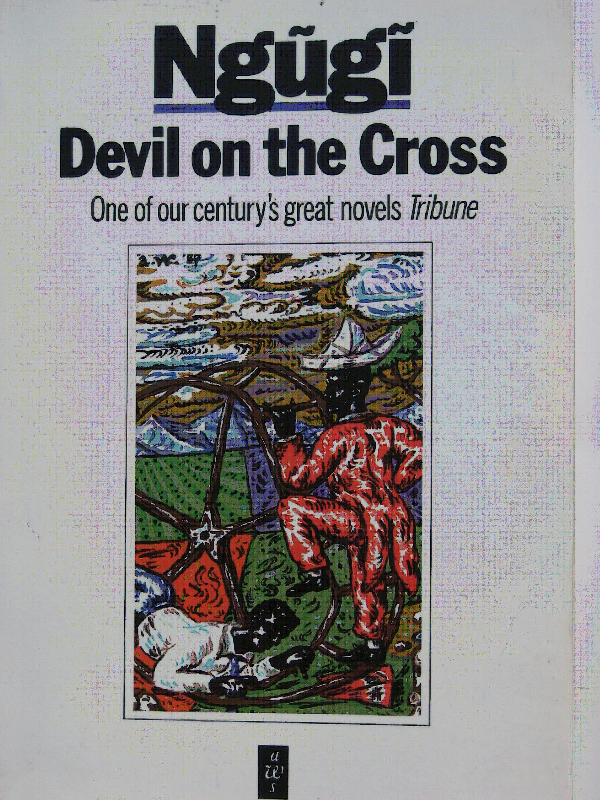Devil on the Cross Summary & Study Guide