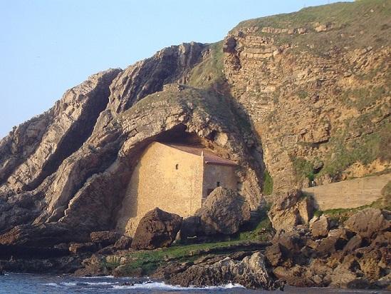 Ermita de Santa Justa (Cantabria)