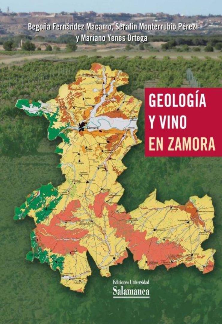 Geología y Vino en Zamora