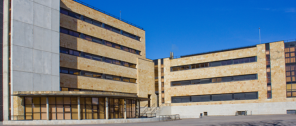 Edificio FES