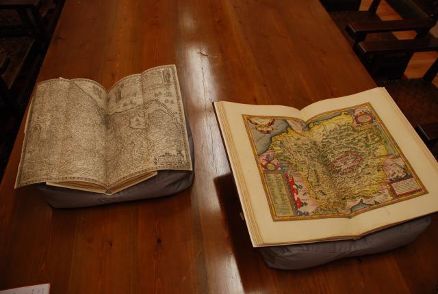 Atlas Biblioteca Histórica