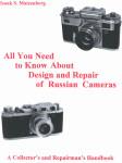 Maizenberg-soviet cameras repair english