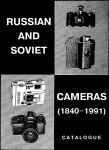 Soviet cameras 1840-1991