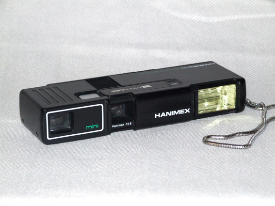 hanimex mini 110 ef  electronic flash   1972  u2013  u00bf    u00ab blog de borja jord u00e1n de urr u00edes