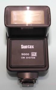 Flash Suntax 9000 TTL