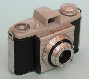 Kodak Bantam Colorsnap
