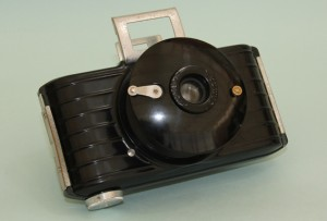 1936 - 1942 Bullet Camera (Plastic) 2