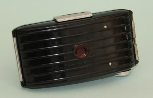1936 - 1942 Bullet Camera (Plastic) 7