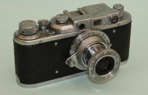 1951 - 1953 Zorki 1 Modelo C (K70) (PM1075) 1