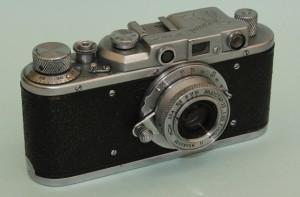 1951 - 1953 Zorki 1 Modelo C (K70) (PM1075) 4