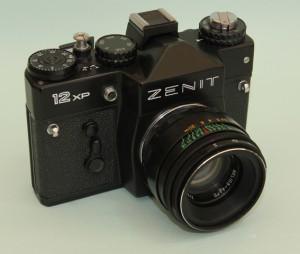 1983 - 1990 Zenit 12 XP (K1395) 2