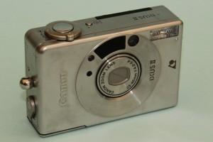 1999 - desc. Ixus II 2