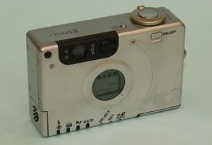 1999 - desc. Ixus II 3
