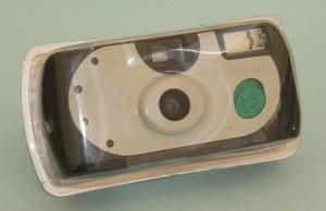 1999 - desc. QuickSnap Superia X-TRA 5