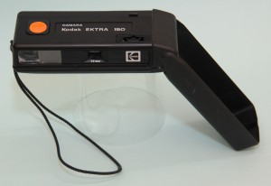 Kodak Ektra 150 1