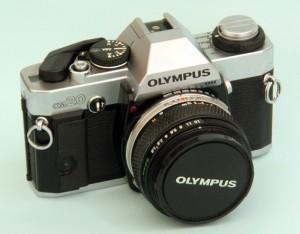 Olympus OM20