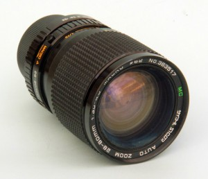 Sicor 28-80 mm Zoom Macro