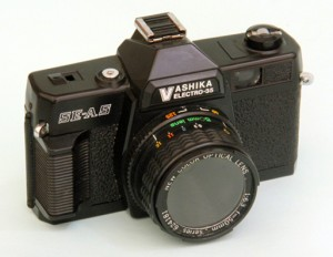 Vashika Electro-35 SE-AS