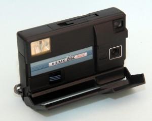Kodak Disc 3600