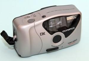 Olympus Trip XB3 A