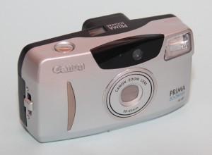 Canon Prima Zoom 65 1