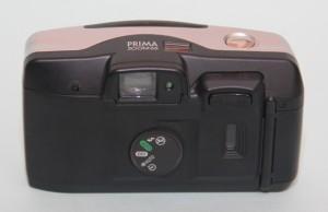 Canon Prima Zoom 65 5