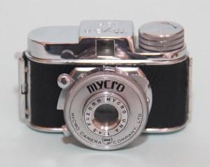 Mycro Una IIIA 20