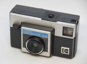 Kodak Instamatic X 15