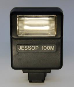 Jessop 100M
