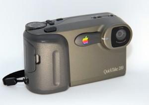 Apple Quick Take 200