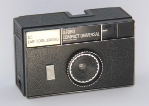 Ilford Compac Universal