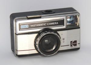 Kodak Instamatic 177X