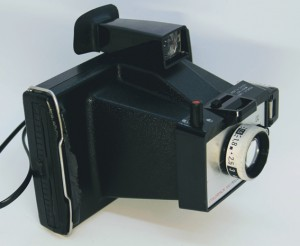 1971 - 1975 Polaroid Colorpack 100 Land Camera 2
