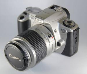 Canon EOS 300 b